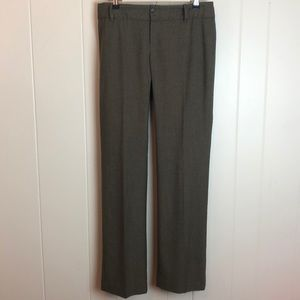 Banana Republic Martin Brown Career Pants